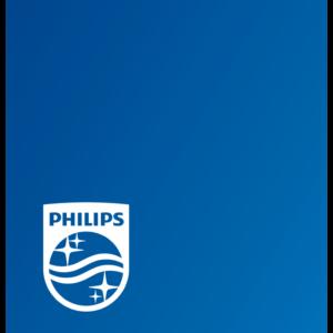 Philips T-Line Multi-Touch kijelző 43BDL3452T/00