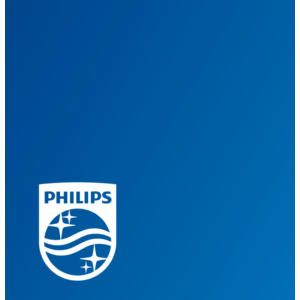 Philips T-Line Multi-Touch kijelző 43BDL3651T/00
