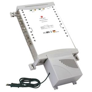 TMS 924 SE A-EU Stand-alone, Active TER, EU Mains plug