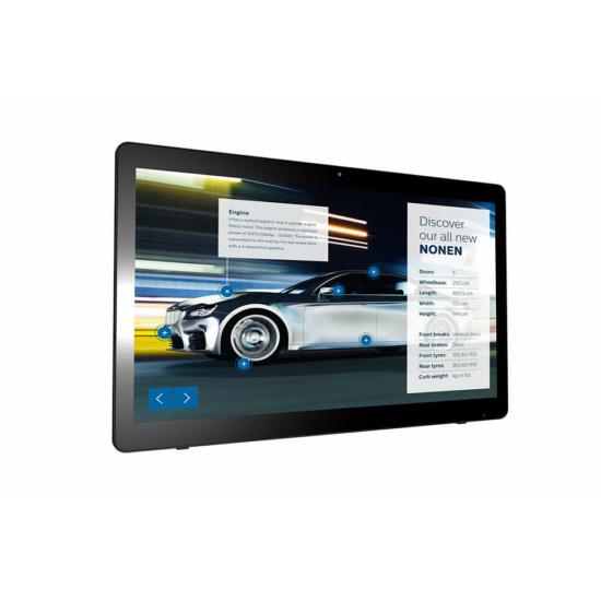 Philips T-Line Multi-Touch kijelző 24BDL4151T/00