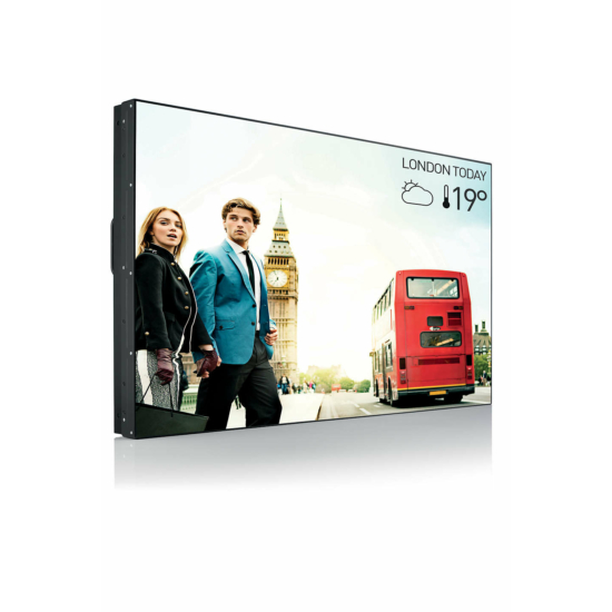 Philips X-Line Videofal Kijelző 55BDL1005X/00
