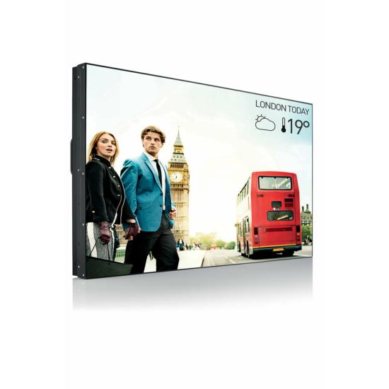 Philips X-Line Videofal Kijelző 55BDL1007X/00