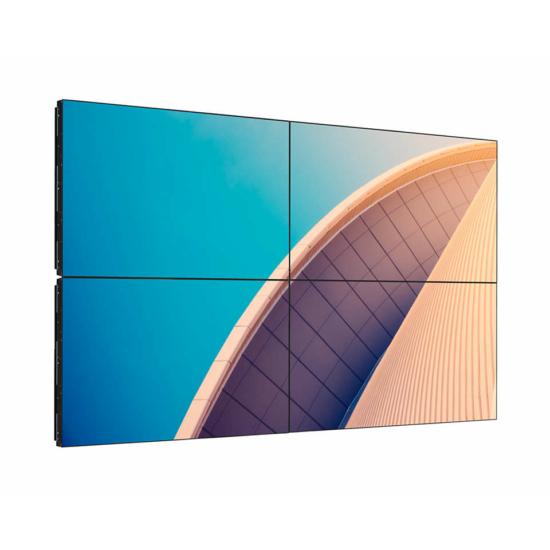 Philips X-Line Videofal Kijelző 55BDL3107X/00