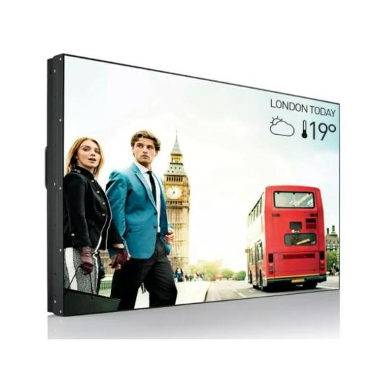 Philips X-Line Videofal Kijelző 55BDL4007X/00