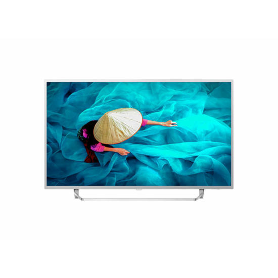 Philips MediaSuite Professzionális 4k/UHD TV Beépített Chromecast 65HFL6014U/12