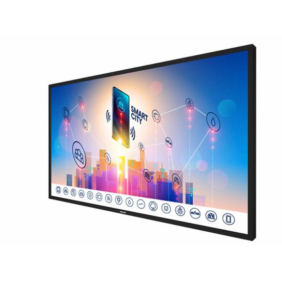 Philips T-Line Multi-Touch kijelző 86BDL3012T/00