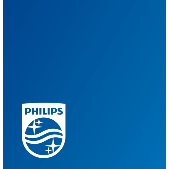 Philips T-Line Multi-Touch kijelző 55BDL3452T/00