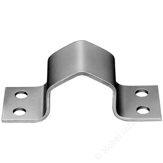 BEG 50 U; mast clamp 48-50 mm / Univerzális bilincs, átmérő 48-50 mm