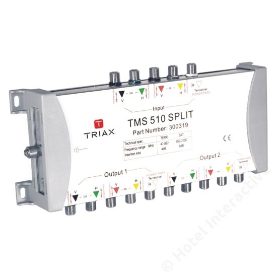 TMS 510
