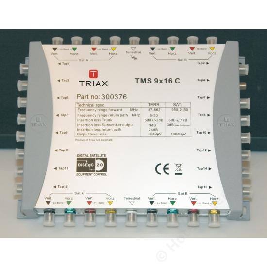 TMS 9x16C