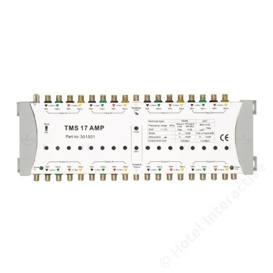 TMS 17 AMP