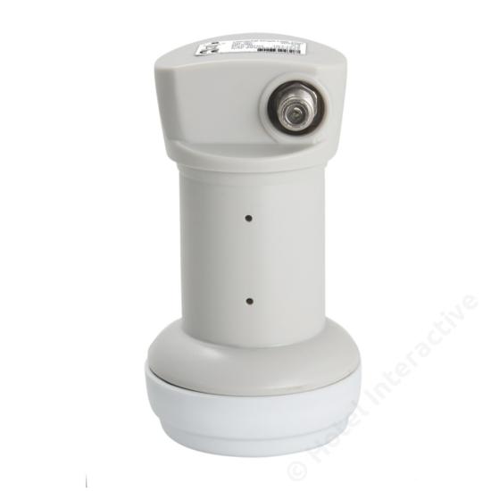 TSID 006 / CS 300 S; single LNB 0,3 dB