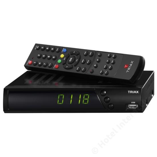 S-HD 11 DVB-S2/MPEG 4, HDTV, FTA, PVR Ready