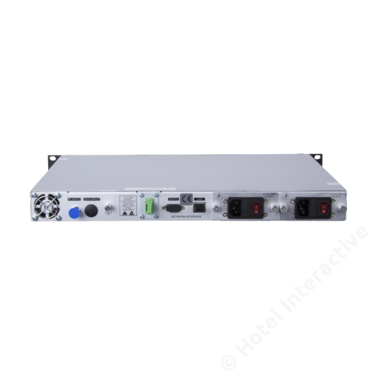 OTXS 06-1 Optical Transmitter