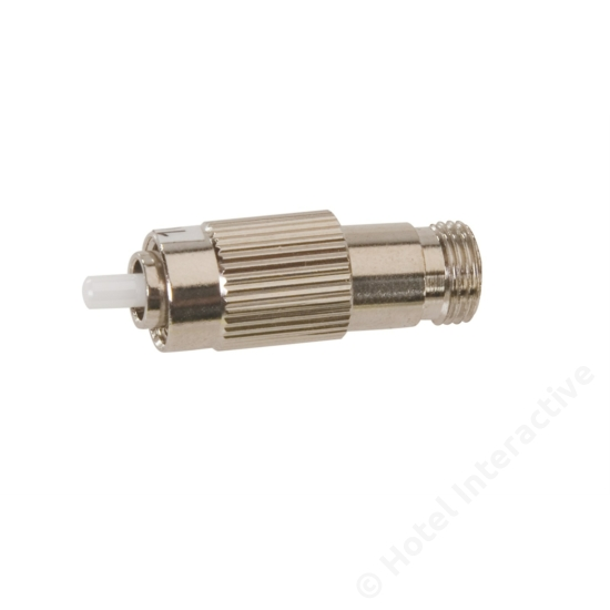 TFA 10 - Optical attenuator 10dB with FC/PC connectors