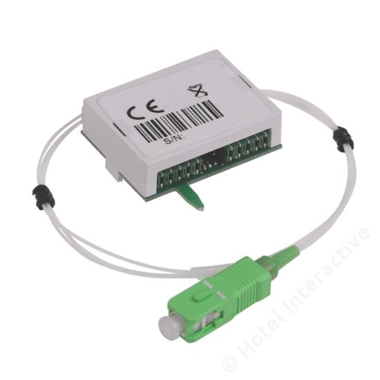 OTBM 1550 DFB Return Transmitter, DFB laser, 1550nm