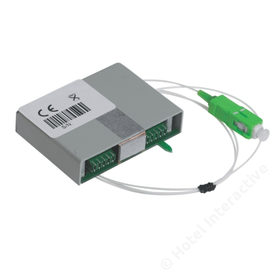 TTX 2729/1510nm CWDM Return Transmitter CWDM 1510nm
