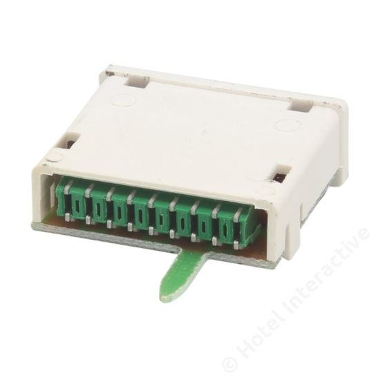DFP 2729/30 Diplex Filter, 5-30MHz