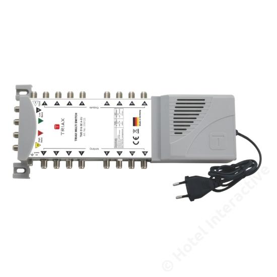 TMS 516 SE A-EU Stand-alone, Active TER, EU Mains plug