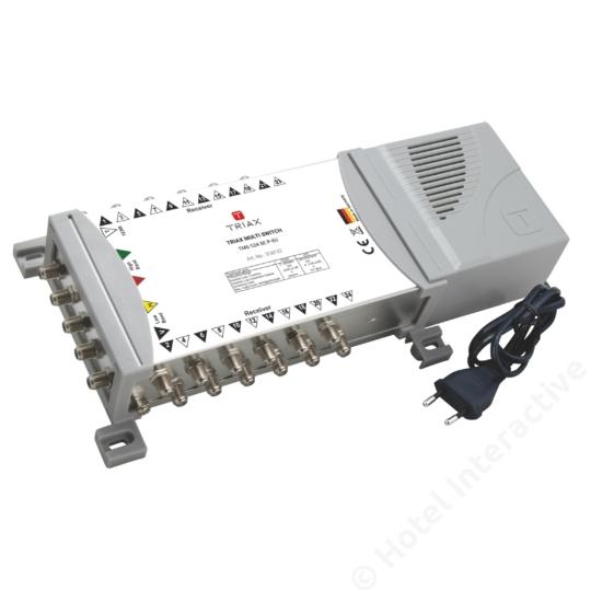 TMS 524 SE P-EU Stand-alone, Passive TER, EU Mains plug
