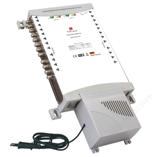 TMS 924 SE P-EU Stand-alone, Passive TER, EU Mains plug