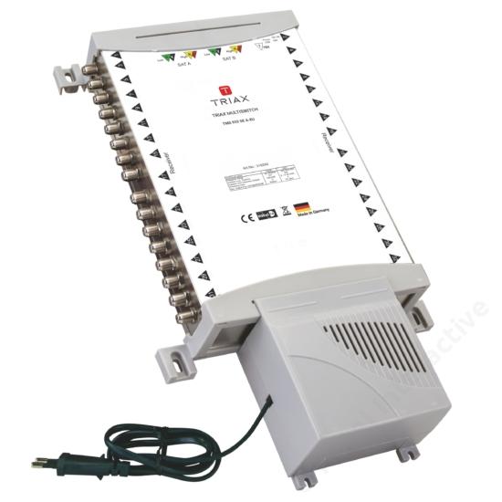 TMS 932 SE A-EU Stand-alone, Active TER, EU Mains plug