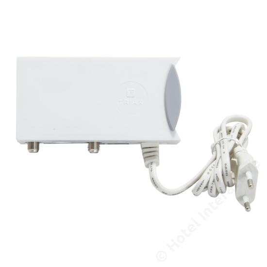 IFP 505 PSU, 1 out 5V/45 mA