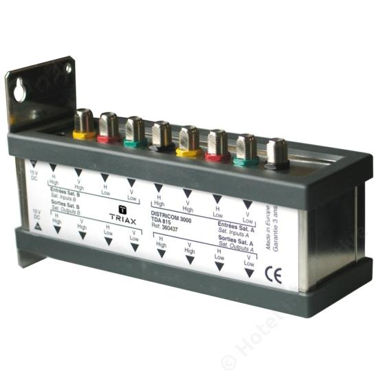TDA 815 Amplifier