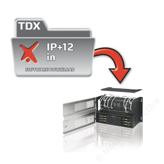 IP-in extra 12 services