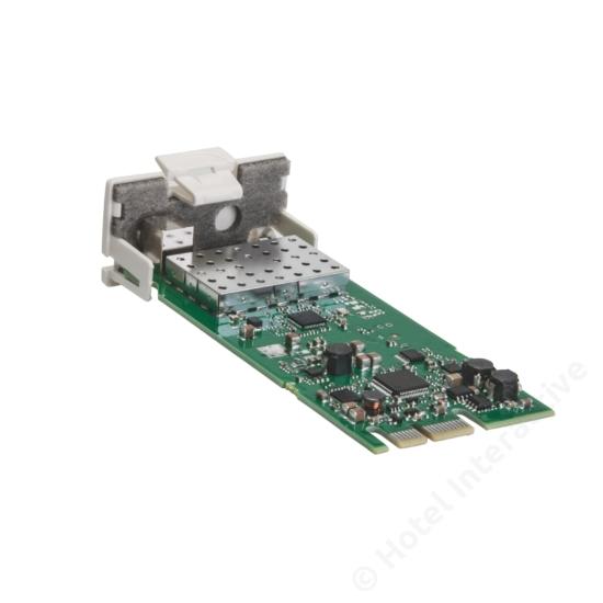 TDH 811 Frontend DVB-S/S2