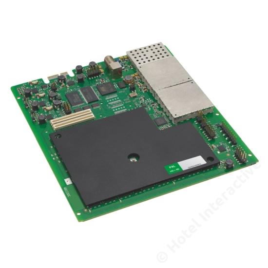 TDH 848 4xPAL HD downscale