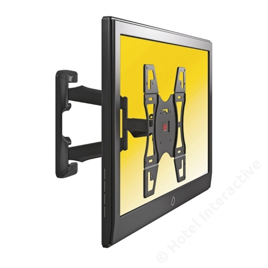 PHW400M LCD FALI TARTÓ  Vogels