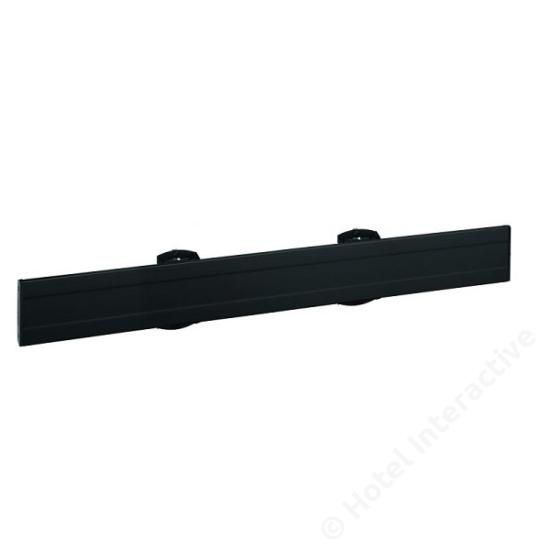PFB3411 interface bar Black  Vogels