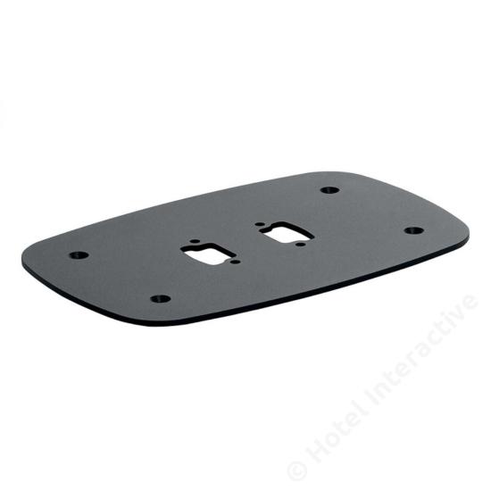PFF7060BK talplemez fekete  Vogels