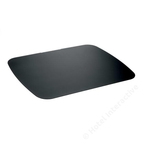 PUA9507BK tálca fekete  Vogels