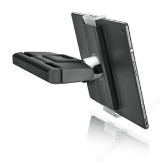 """TMS1020 Tablet Car Pack fejtámlára tablet tartó szett  7-12"""" Vogels"""