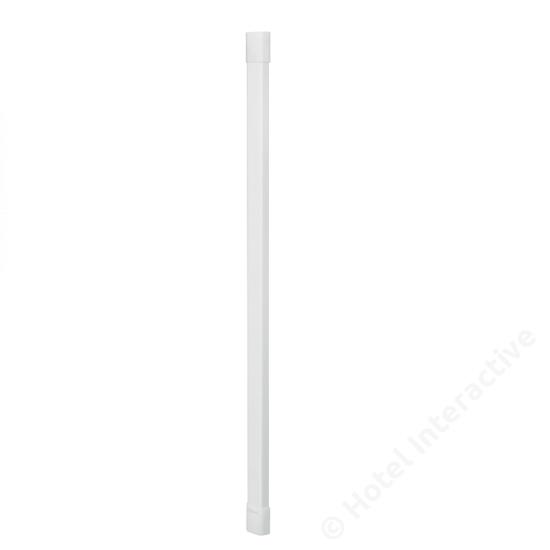 Cable4 WH kábelelrejtõ, fehér  Vogels